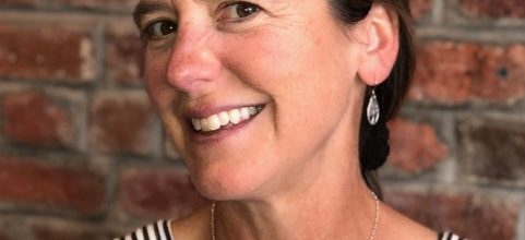 Special Yoga Offering at Yoga Union Sitka with Ann Fitzmaurice – Postponed